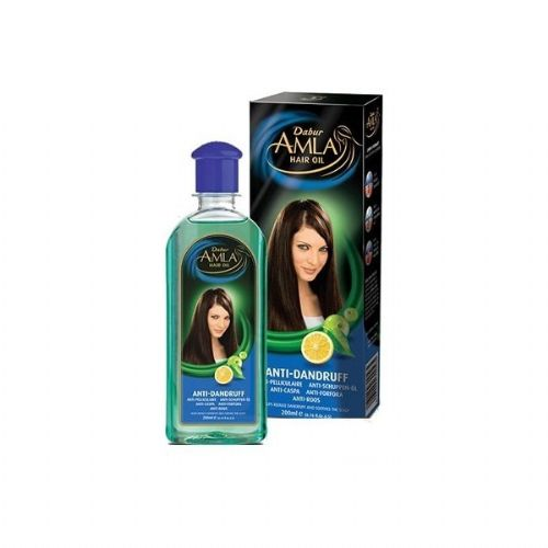 Dabur Amla Anti-Dandruff Hair Oil 200ml